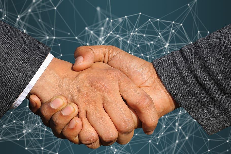 Coronavirus business Agreement